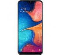 Samsung A202F Galaxy A20e Black mobilais telefons