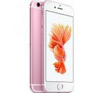 Apple iPhone 6S 4G Rose Gold Refubrished mobilais telefons