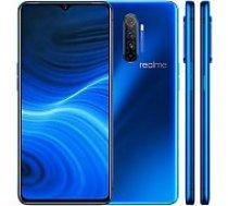 Realme X2 Pro 8GB 128GB Neptune Blue mobilais telefons