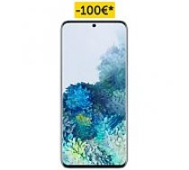 Samsung G980F Galaxy S20 Cloud Blue mobilais telefons