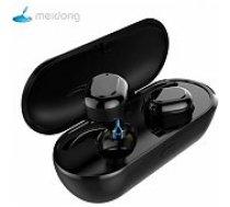 Meidong HE3 Wireless Earbuds Black austiņas