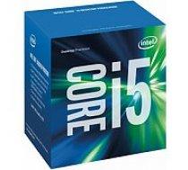 Intel Core i5-7500 BX80677I57500SR335 procesors