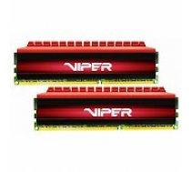 Patriot VIPER 4 16GB DDR4 3200MHz DIMM PV416G320C6K operatīvā atmiņa
