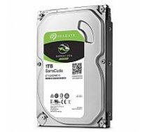 Seagate BaraCuda 1TB 3,5'' 64MB ST1000DM010 cietais disks HDD