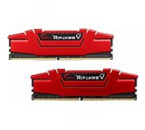 G.skill Ripjaws V 2x8GB DDR4 F4-3200C14D-16GVR operatīvā atmiņa