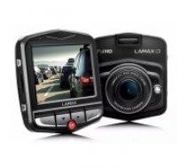 Lamax Drive C3 Black videoreģistrators