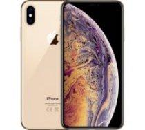 Apple iPhone XS Max 64GB Gold Renewd mobilais telefons