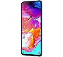 Samsung A705F Galaxy A70 128GB Blue mobilais telefons