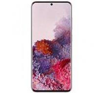 Samsung G980F Galaxy S20 Cloud Pink mobilais telefons