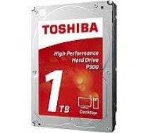 Toshiba 1TB 7200RPM SATAIII 64MB HDWD110UZSVA cietais disks HDD