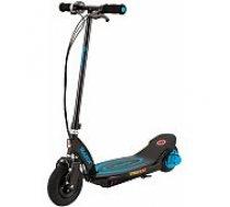Razor E100 Electric Scooter - Blue Elektriskais skrejritenis