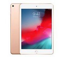 Apple iPad Mini 5 Wi-Fi 64GB Gold MUQY2HC/ A planšetdators