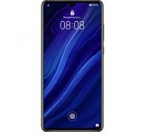 Huawei P30 128GB Black mobilais telefons