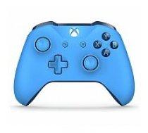 Microsoft Xbox One S Wireless Controller Blue Vortex spēļu kontrolieris