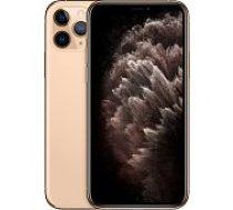 Apple iPhone 11 Pro 64GB Gold mobilais telefons