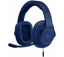 Logitech G433 Blue Emea austiņas