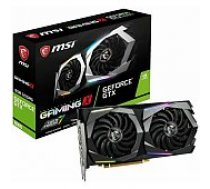 MSI GeForce GTX 1660 Gaming X 6GB videokarte