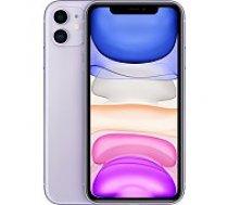 Apple iPhone 11 128GB Purple mobilais telefons