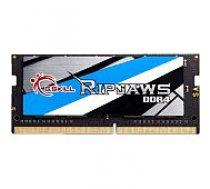 G.skill Ripjaws 8GB F4-2400C16S-8GRS DDR4 operatīvā atmiņa
