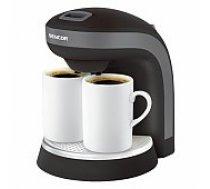 Sencor SCE2000 BK kafijas automāts