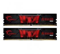 G.skill Aegis 16GB F4-2666C19D-16GIS DDR4 operatīvā atmiņa