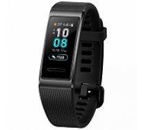 Huawei Band 3 Pro Black viedā aproce
