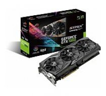 Asus ROG Strix GeForce GTX 1060 Advanced 6GB videokarte
