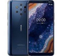 Nokia 9 PureView Dual Midnight Blue mobilais telefons