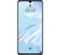 Huawei P30 128GB Breathing Crystal mobilais telefons