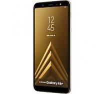 Samsung A605F Galaxy A6+ (2018) Gold mobilais telefons