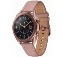 Samsung Galaxy Watch 3 41mm R855 LTE Mystic Bronze viedā aproce