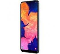 Samsung A105F Galaxy A10 Black mobilais telefons