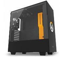 Nzxt H500 Overwatch Black datoru korpuss