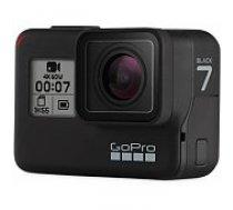 Gopro Hero 7 Black Adventure Kit sporta kamera