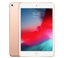 Apple iPad Mini Wi-Fi+Cellular 64GB Gold MUX72HC/ A planšetdators