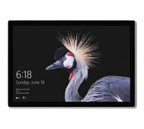 "Microsoft Surface Pro 6 12.3"" i7-8650U 8GB 256SSD W10Pro Platinum planšetdators"