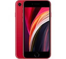 Apple iPhone SE (2020) 64GB (PRODUCT)RED mobilais telefons