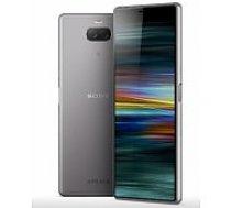 Sony I4113 Xperia 10 Dual Silver mobilais telefons