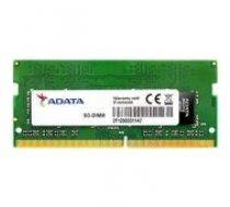 Adata Premier Green 8GB DDR4 2666MHZ SO-DIMM AD4S266688G19-SGN operatīvā atmiņa