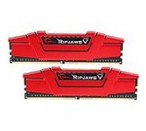 G.skill Ripjaws V 16GB F4-3000C15D-16GVRB DDR4 operatīvā atmiņa