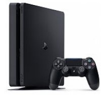 Sony Playstation PS4 Slim 500GB Black spēļu konsole