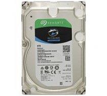 Seagate ST8000VX0022 SkyHawk Surveillance 8 TB cietais disks HDD