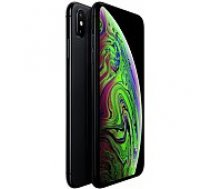 Apple iPhone XS Max 64GB Space Gray mobilais telefons