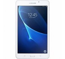 "Samsung Galaxy Tab A 7"" 8GB 4G SM-T285 White planšetdators"