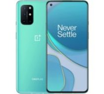 Oneplus 8T 128GB Aquamarine Green mobilais telefons