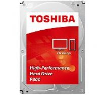 Toshiba P300 3TB 3,5'' 64MB HDWD130UZSVA cietais disks HDD