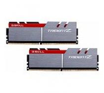 G.skill Trident Z 16GB F4-3000C15D-16GTZB DDR4 operatīvā atmiņa