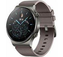 Huawei Watch GT 2 Pro Titanium Gray viedā aproce