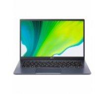 Acer Swift 1 SF114 14 FHD IPS N5030 4GB 128SSD EN W10S Blue NX.A3FEH.001 portatīvais dators