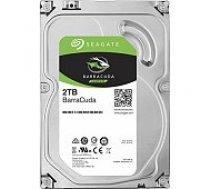 Seagate 2TB 72000RPM SATAIII 256MB ST2000DM008 cietais disks HDD